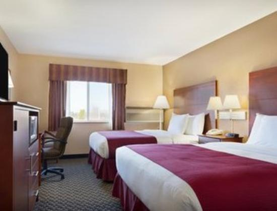 Imlay City (MI) United States  City new picture : Days Inn Imlay City Photo: Two Queen Bed Room