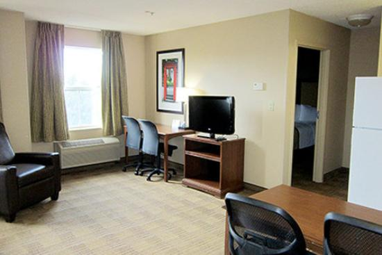 2 Bedroom Suite Picture Of Extended Stay America Seattle Everett Silverlake Everett