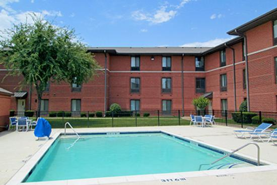 Extended Stay America - Arlington - Six Flags