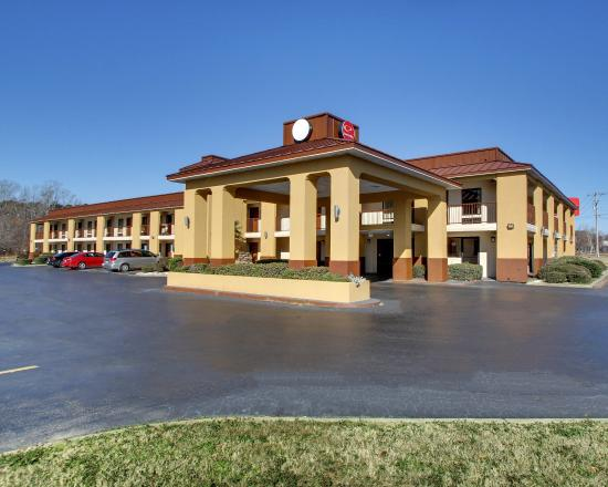 Photo of Econo Lodge Clinton