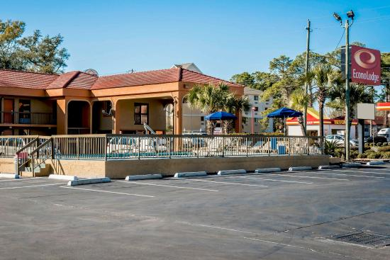 Photo of Econo Lodge Panama City