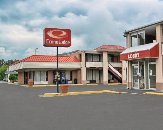 Econo Lodge King's Dominion South