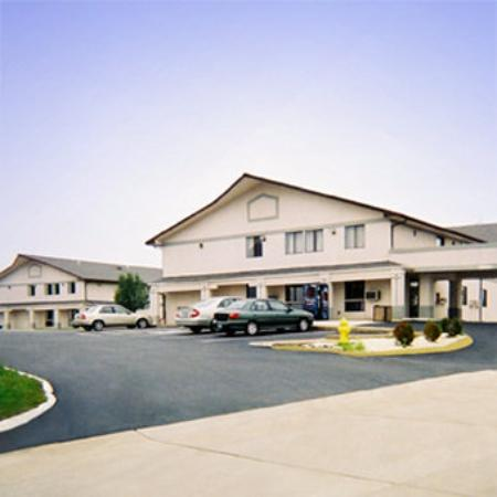 Knights Inn St. Louis/Wentzville