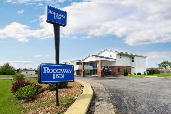Photo of Rodeway Inn Maryville