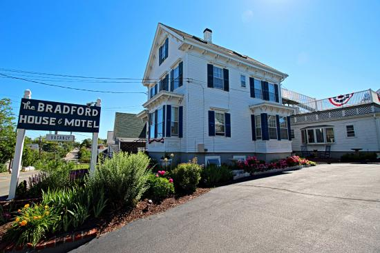 Photo of Bradford House & Motel Provincetown