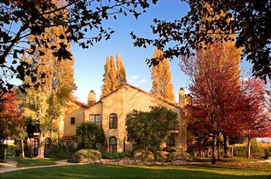 Photo of Vintners Inn Santa Rosa