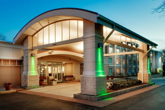 Photo of Holiday Inn South Kingstown