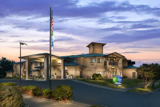 Arcata/Eureka Holiday Inn Express
