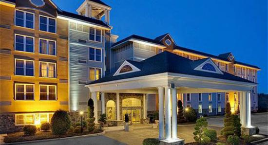 Wyndham Garden Glen Mills Wilmington