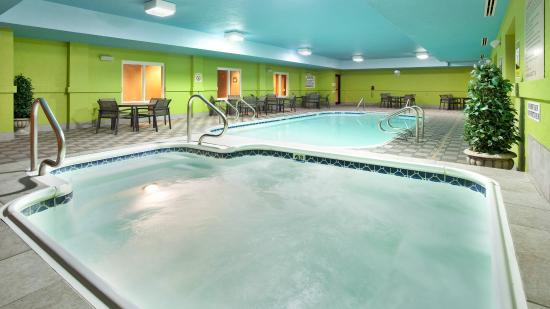 Photo of Holiday Inn Express Kearney