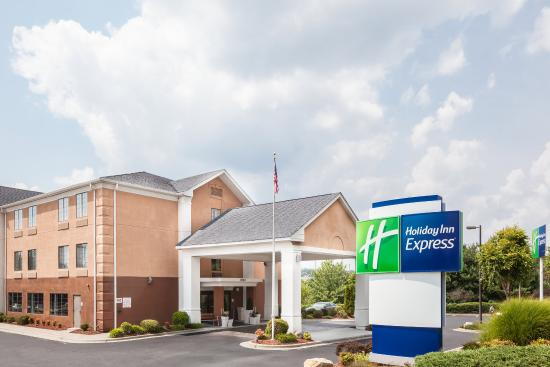 Photo of Holiday Inn Express Winston-Salem Winston Salem