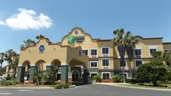 ‪Holiday Inn Express - The Villages‬