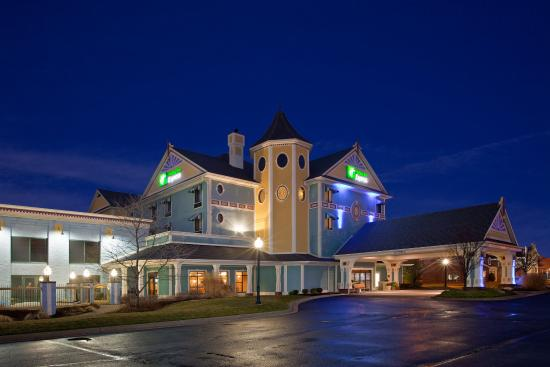 Holiday Inn Express HOLLAND, MI