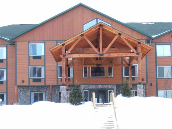 Photo of Holiday Inn Express Munising -  Lakeview