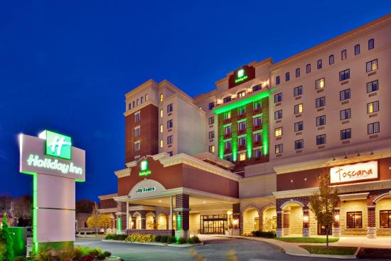 Photo of Holiday Inn Lafayette - City Centre