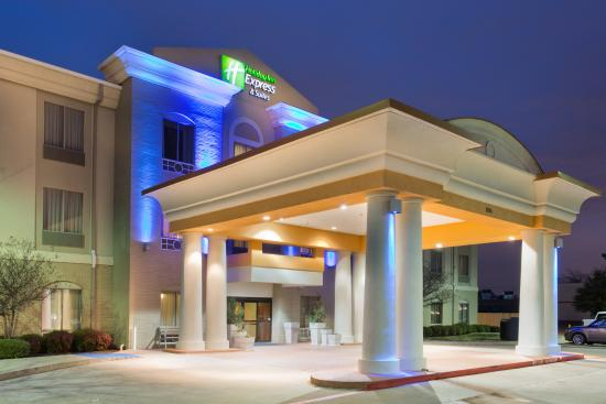 ‪Holiday Inn Express Suites - Duncanville‬
