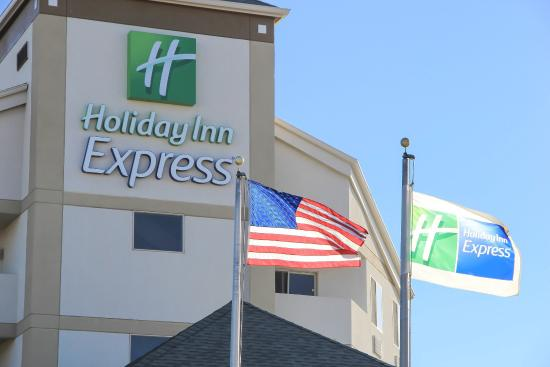 Photo of Holiday Inn Express Colorado Springs Airport