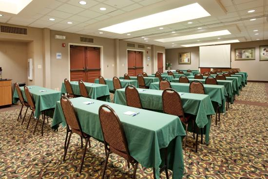 Holiday Inn Express & Suites- Sulphur (Lake Charles): Spacious & Versitale Meeting Room
