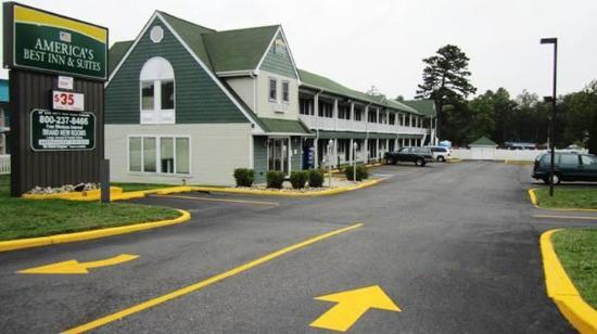America's Best Inn & Suites Galloway