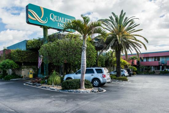 Photo of Quality Inn South at the Falls Miami