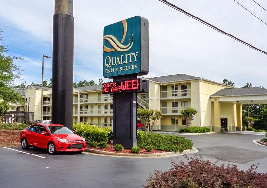 Photo of Quality Inn & Suites Augusta