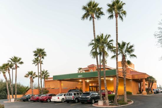 Photo of Quality Inn Tucson Airport
