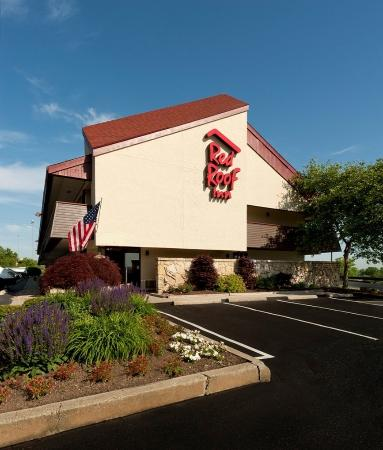 Photo of Red Roof Inn Buffalo Niagara Airport Bowmansville