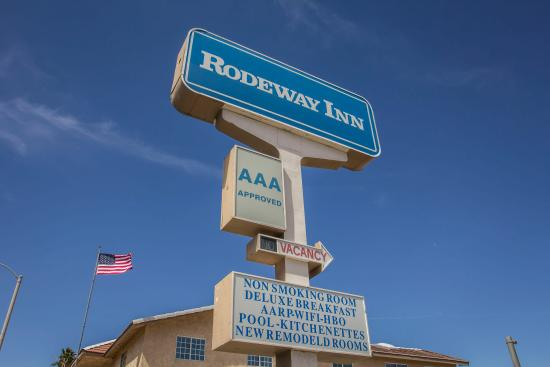 Photo of Rodeway Inn Barstow