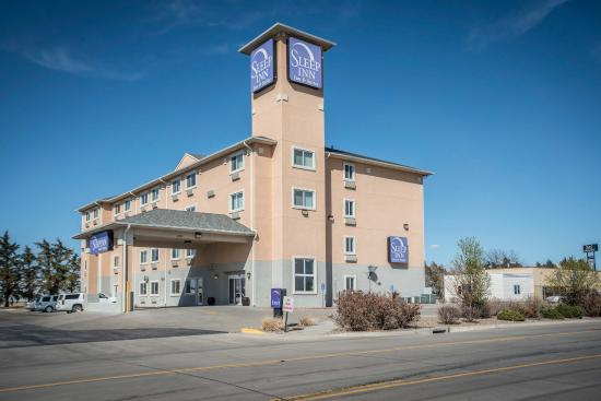 Photo of Sleep Inn & Suites Hays