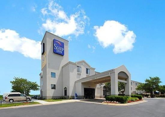 Photo of Sleep Inn Airport Kansas City