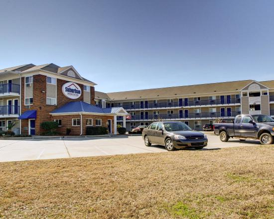 Suburban Extended Stay Hotel of Biloxi - D'Iberville
