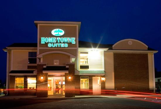 Home-Towne Suites Of Bowling Green