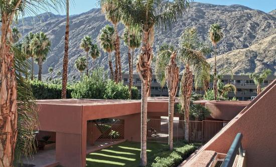 Photo of Marquis Villas Resort Palm Springs