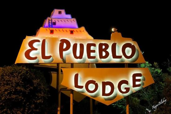 Photo of El Pueblo Lodge Taos