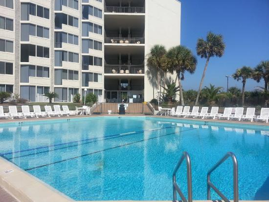 Photo of Top of the Gulf Suites Panama City Beach