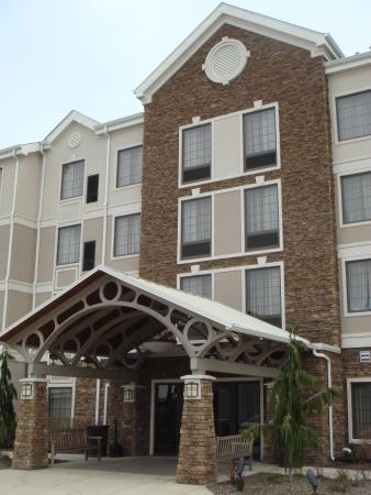 Photo of Staybridge Suites Indianapolis-Airport Plainfield