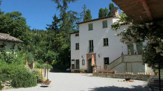 Countryhouse L'ARIETE