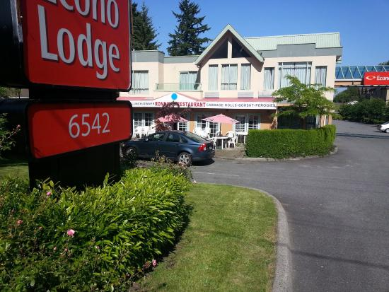 Photo of Econo Lodge Surrey