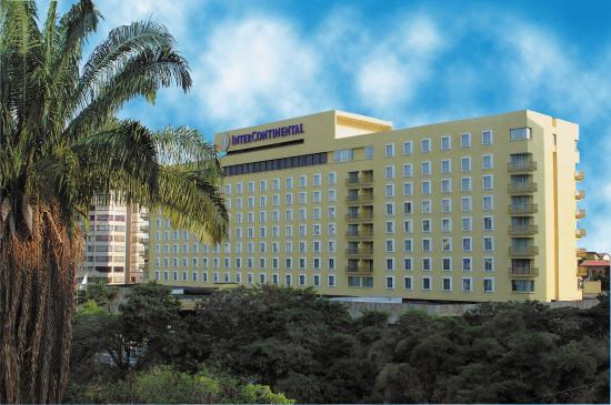 Photo of InterContinental Cali - Un Hotel Estelar