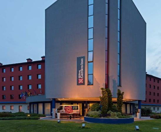 Photo of Hilton Garden Inn Milan Malpensa Somma Lombardo