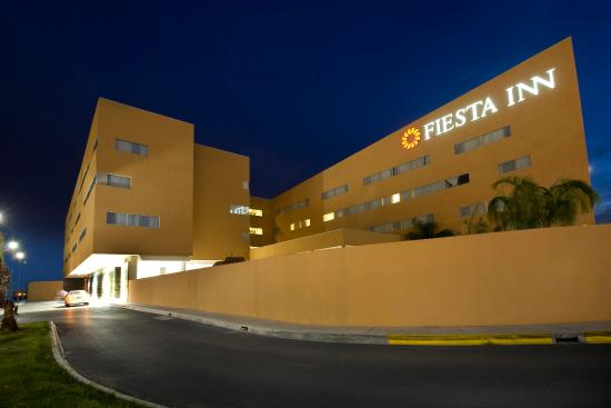 Photo of Fiesta Inn Reynosa