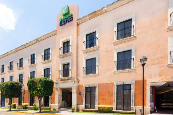 Holiday Inn Express Centro