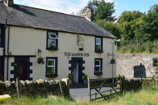 The Samson Inn