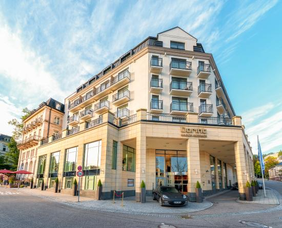 Photo of Dorint Maison Messmer Baden-Baden
