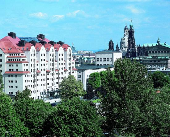 Photo of Maritim Hotel Dresden