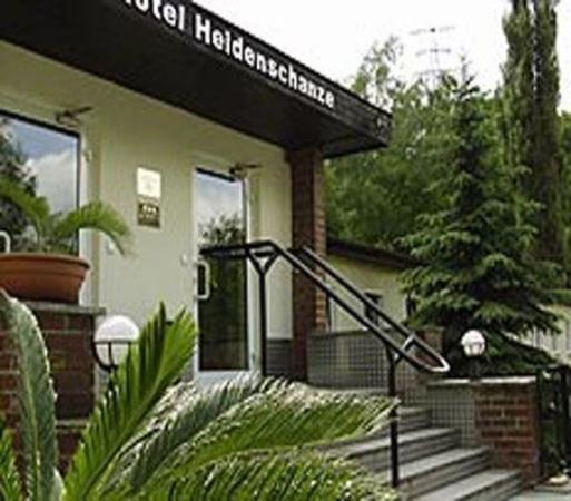 Hotel Heidenschanze