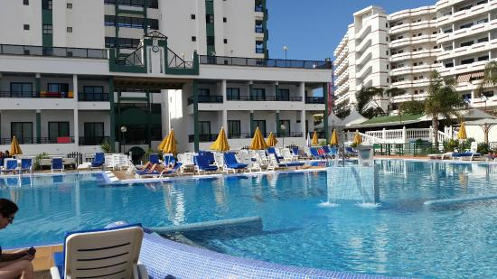 Greenfield Hotel Gran Canaria Reviews