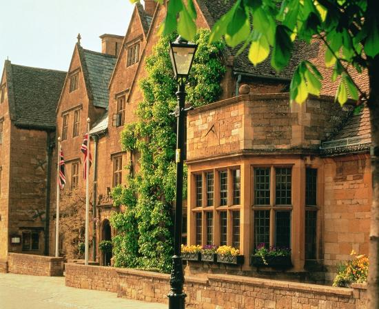 Photo of The Lygon Arms Broadway