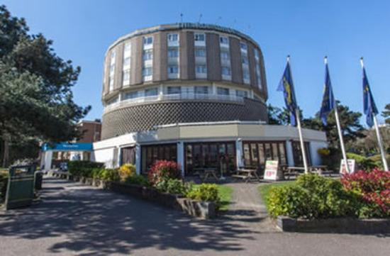 Photo of Britannia Roundhouse Hotel Bournemouth