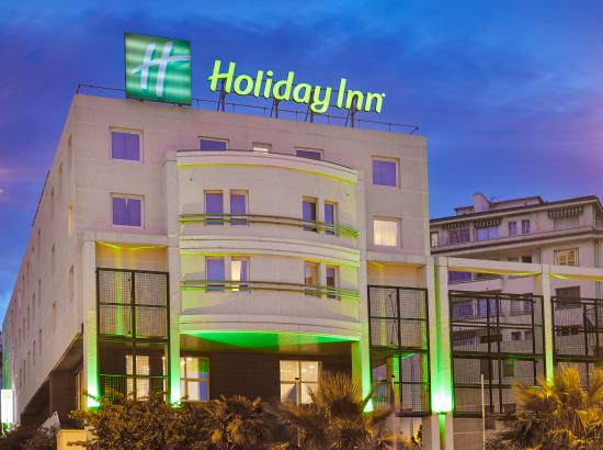 Photo of Holiday Inn Toulon City Centre